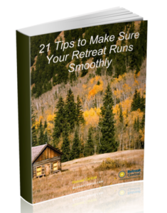 Free Retreat Planning Guide