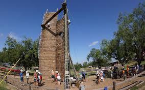 ClimbingTower