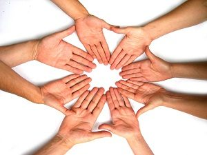 Teamwork Team Building Image