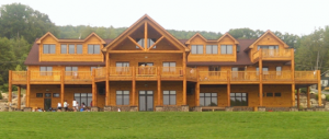 Camp Walden Retreat Center in New York