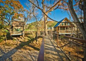 River Road Treehouses Morning Dove Haus Retreat Accommodations